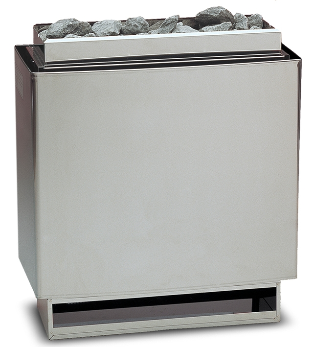 EOS P1 Elektrischer Stand-Saunaofen 10,5 kW 94.2830