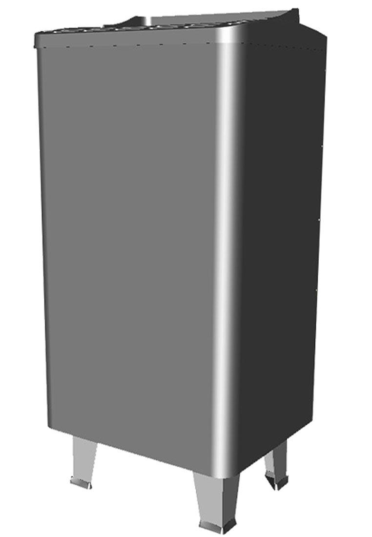 EOS FinTec S Elektrischer Saunaofen 6,0 kW 94.4383
