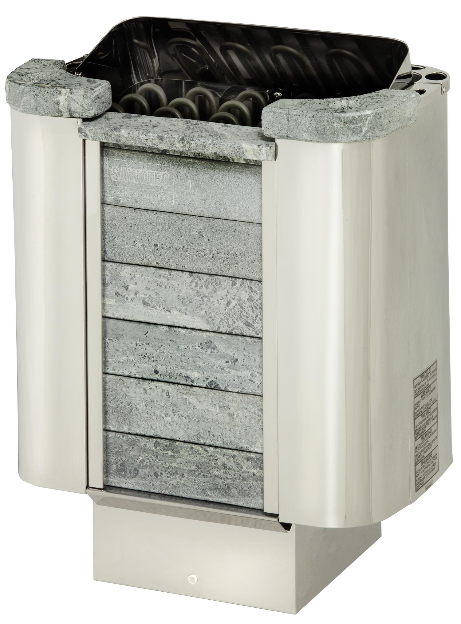Sentiotec Cumulus Specksteinofen 9 kW CML-90NS-P