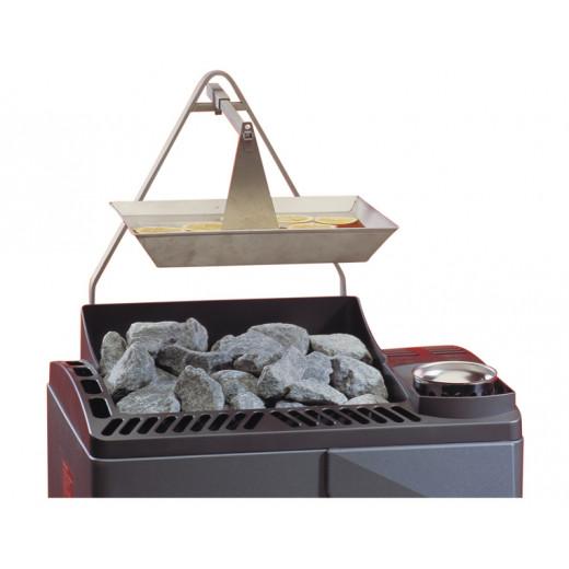 eos set aromawanne aufh ngung zubeh r set sauna zubeh r sauna. Black Bedroom Furniture Sets. Home Design Ideas