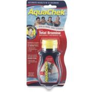 AquaCheck Pool&Spa Teststreifen Sodium/Bromide/pH
