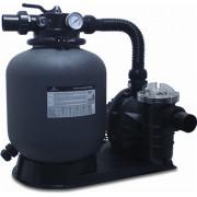 Hydro-S Filterset Sandfilteranlage 8 m³/h Typ FSP 450