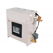 Sentiotec Dampfgenerator ½ Phasenanschluss 3  kW