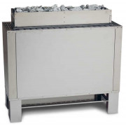 EOS 34.G Elektrischer Profi Stand-Saunaofen 15,0 kW