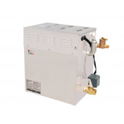 Sentiotec Dampfgenerator  ½ Phasenanschluss 3,5  kW