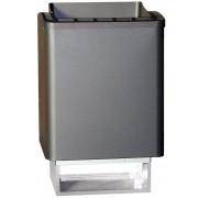 EOS FinTec Elektrischer Saunaofen 9,0 kW