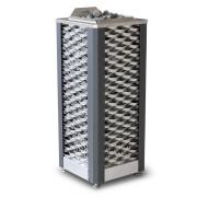 EOS Saunadome II Elektrischer Stand-Saunaofen 9,0 kW