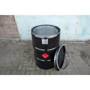 Barrel Q Feuertonne, Grilltonne Small