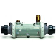 Zodiac Heat Line Wärmetauscher Basismodell ohne Steuerung, ohne Pumpe