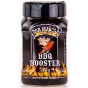 Don Marco's BBQ Booster Rub 220g