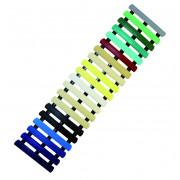 New Technology Bodenmatte 60cm x 40cm verschiedene Farben