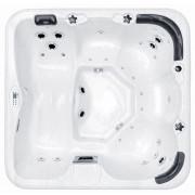 Fonteyn Spas Whirlpool Refresh