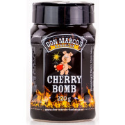 Don Marco's Cherry Bomb Rub 220g