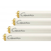 Cosmedico Cosmofit 12 x Bräunungs UV-Lampen als Ersatz für Gesichtsbräuner