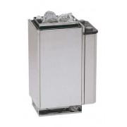EOS M3 Elektrischer Saunaofen 3kW Edelstahl