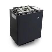 EOS Bi-O Thermat Kombiofen 7,5 kW Anthrazit