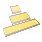 EOS Emolux Farblichtgerät Einbaurahmen klein