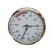 EOS Klimamesser 100 mm
