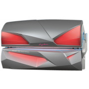 Ergoline Affinity 700 Twin Power Solarium