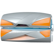 Ergoline Inspiration 600-S Solarium Twin Power