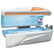 Ergoline Passion 350-S Solarium Super Power