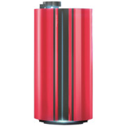 Ergoline Essence 440 Smart Power Solarium Scarlet Red