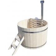Fonteyn Hottub Grand Royal 160cm