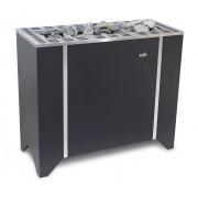 EOS Goliath Elektrischer Profi Stand-Saunaofen 18,0 kW Anthrazit