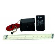 Sentiotec LED Licht Grundset