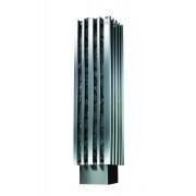 Sentiotec IKI Monolith  13,8 kW Saunaofen