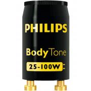 Philips BodyTone Solarium Starter 25-100W