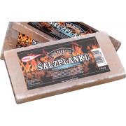 Don Marco's Salzplanke® 20 x 10 x 2 cm