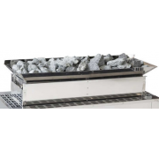 EOS Aufsatzrahmen Erhöhung Steinvolumen 30 kg 94.4001 Größe 2