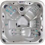 Fonteyn Spas Whirlpool Shine