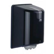 PapierrollenhalterTork M - Box Papierrollenhalter - quarz/blau