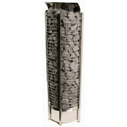 Sentiotec WallTower Heater  finnischer Saunaofen Wandmodell 6 kW