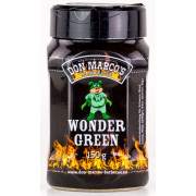 Don Marco's WonderGreen Rub 220g