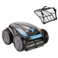 Zodiac Vortex OV 5480 iQ Poolroboter mit Transportwagen und Feinstfilter 60 µm