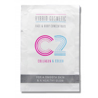 C2 Hybrid Cosmetic Collagen & Color - Face & Body Concentrate Sachet 15ml