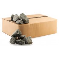 EOS Saunasteine ca. 15 kg-Einheit im Karton