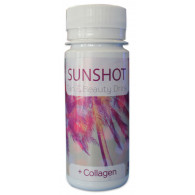 SunShot Tan & Beauty Drink 60ml