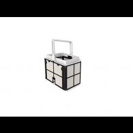 Dolphin Filterkartuschen Einsatz fein für E10,E20 und E 25 mit Register