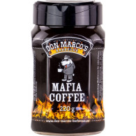 Don Marco's Mafia Coffee Rub 220g