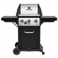 Broil King Monarch 340 Gasgrill