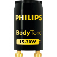 Philips BodyTone Solarium Starter 15-20 Watt