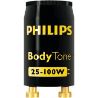 Philips BodyTone Solarium Starter 25-100 Watt