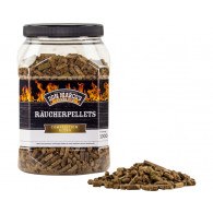 Don Marco`s Räucherpellets Competition Blend