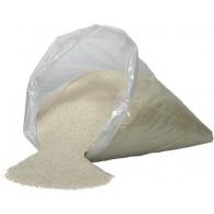 Quarz-Filtersand 25 kg für Sandfilteranlagen 0,4 - 0,8 mm Quarzsand