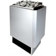 EOS 34.A Saunaofen Silbergrau 7,5 kW