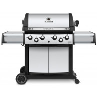 Broil King Gasgrill Sovereign 490